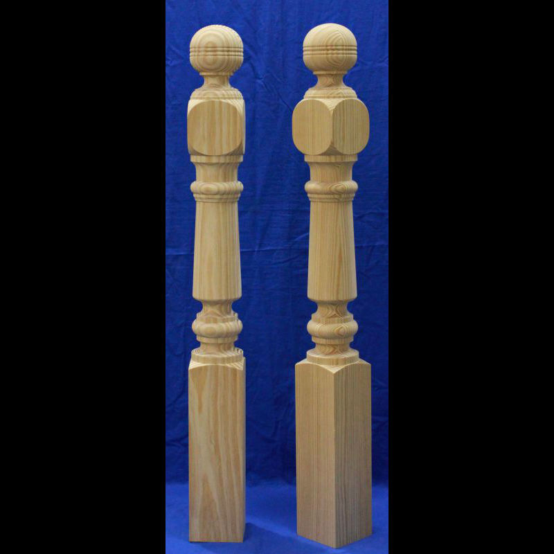 CN1007 Newel Post