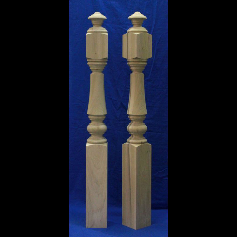 CN1018A Newel Post