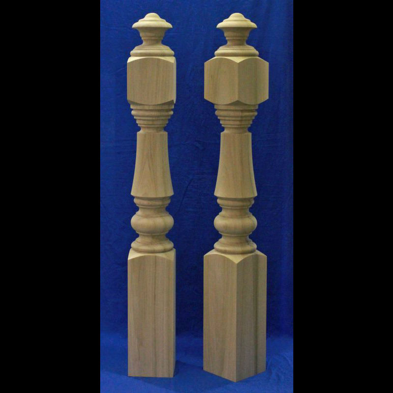 CN1018B Newel Post