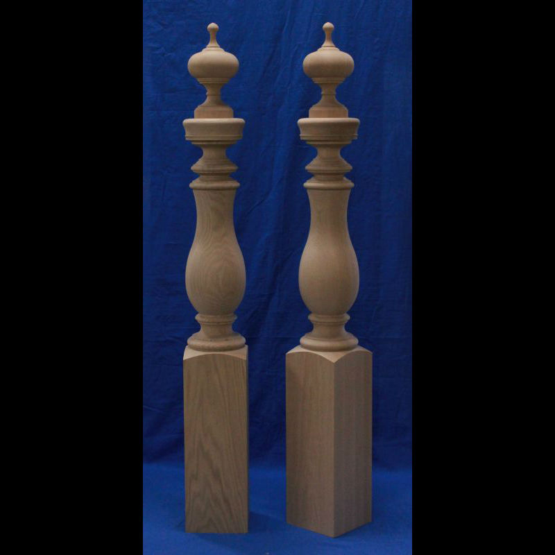 CN1027 Newel Post