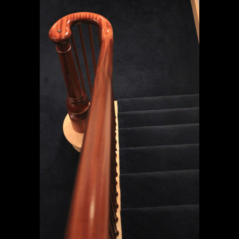 Large_Turned_Newel_Post_Sapele_14C