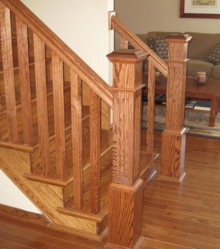 Staircase 11-A