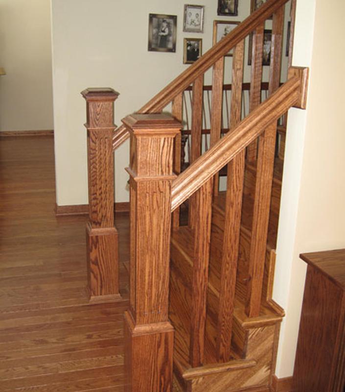 Staircase 11-B