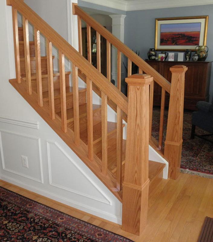 Staircase 12-A