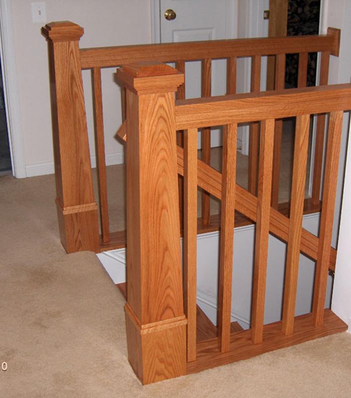 Staircase 12-B