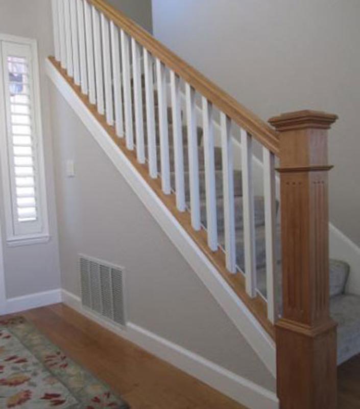Staircase 14-A