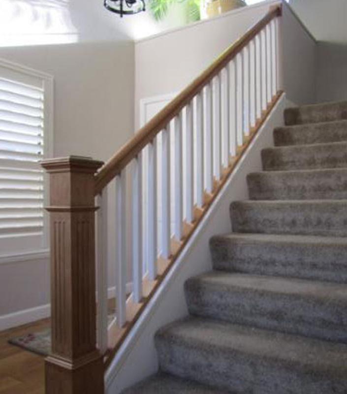 Staircase 14-B