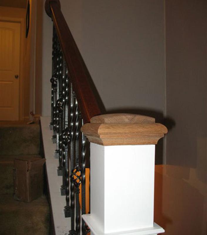 Staircase 15-A