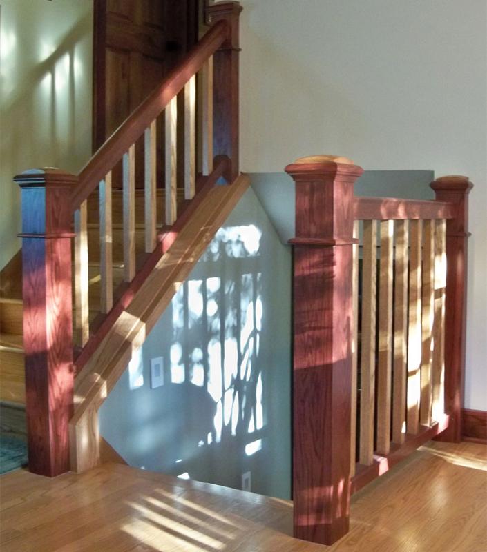 Staircase 19-A