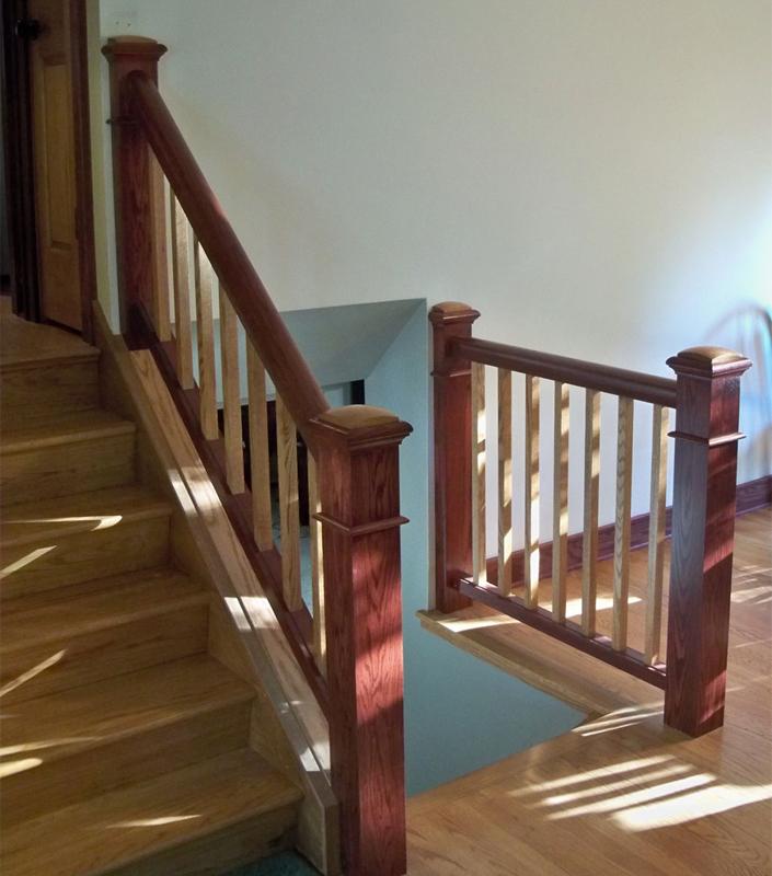 Staircase 19-B