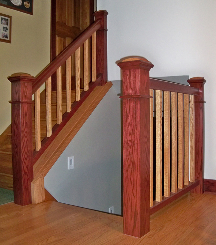 Staircase 19-C