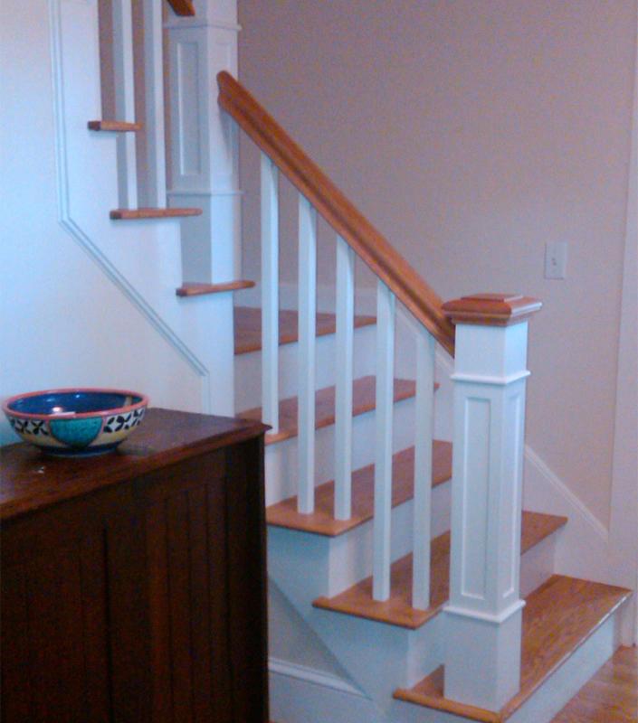 Staircase 20-A