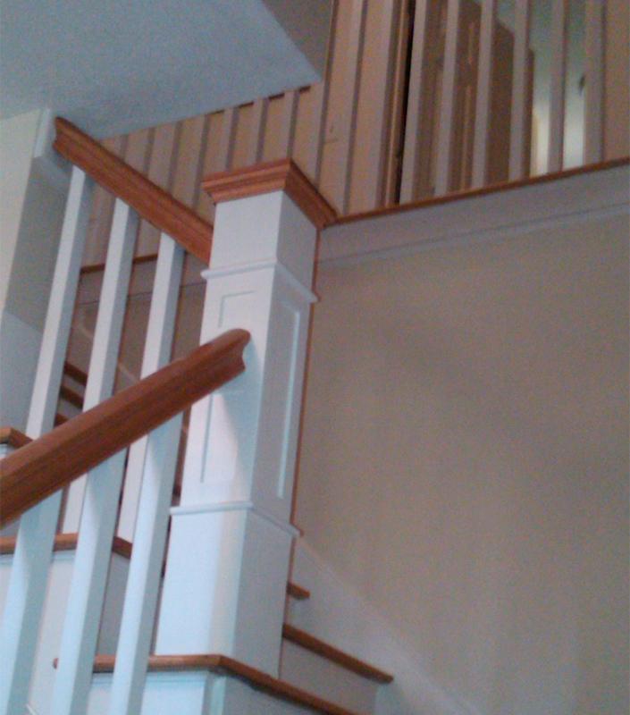Staircase 20-B
