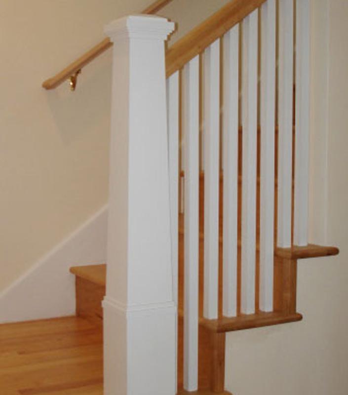 Staircase 24-A