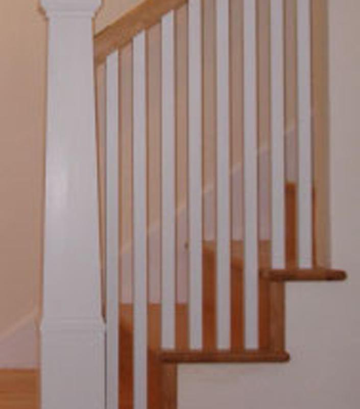 Staircase 24-B