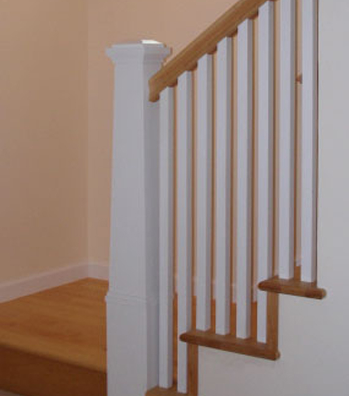 Staircase 24-C