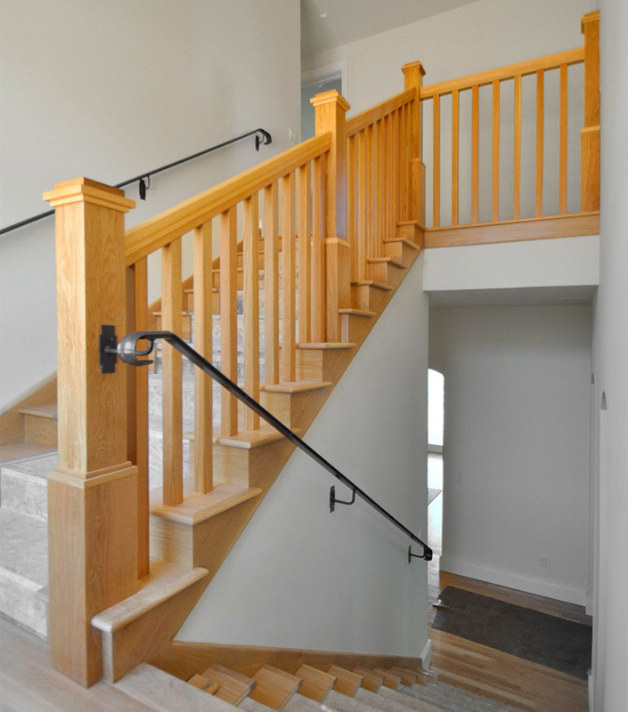 Staircase 26-A Craftsman